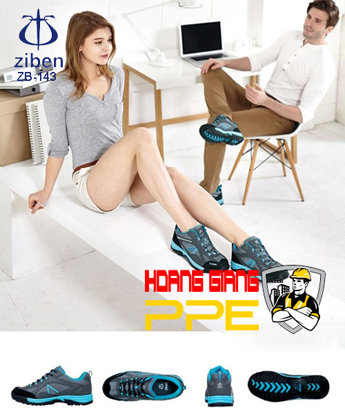 ziben safety shoes